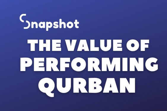 The Value Of Performing Qurban
